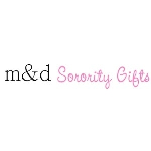 M&D Sorority Gifts promo codes