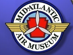 Mid-Atlantic Air Museum promo codes