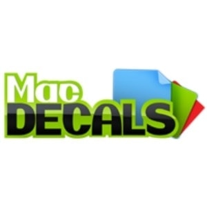 Mac Decals promo codes