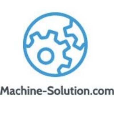 Machine Solution promo codes