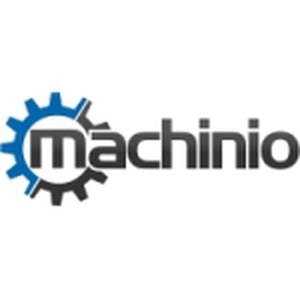 Machinio promo codes