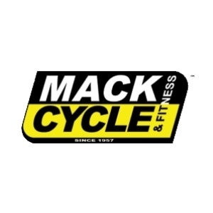 Mack Cycle & Fitness promo codes