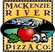 MacKenzie River Pizza promo codes