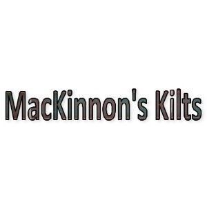 MacKinnon's Kilts coupon codes