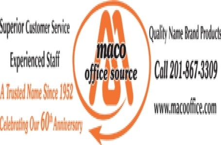Maco Office Supplies promo codes