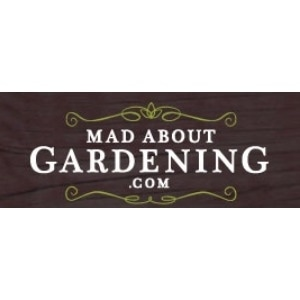 Mad About Gardening promo codes