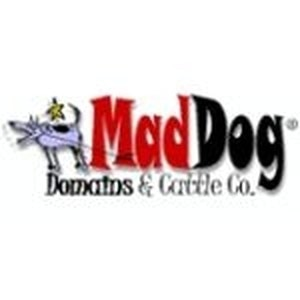 Mad Dog Domains promo codes
