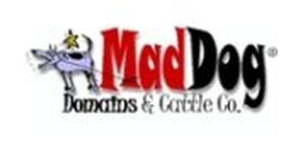Mad Dog Domains is backed by Australia's largest domain registrar, utilising world-class hosting infrastructure. Rest assured that your personal or business website is safe and secure with us. Mad Dog Domains has all the LATEST top level domains for your business.
