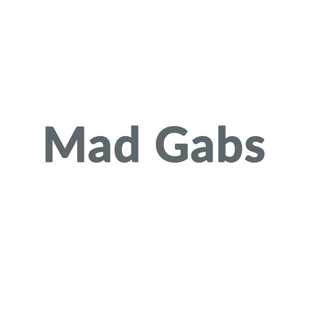 Mad Gabs promo codes