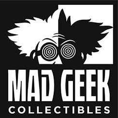 Mad Geek Collectibles promo codes
