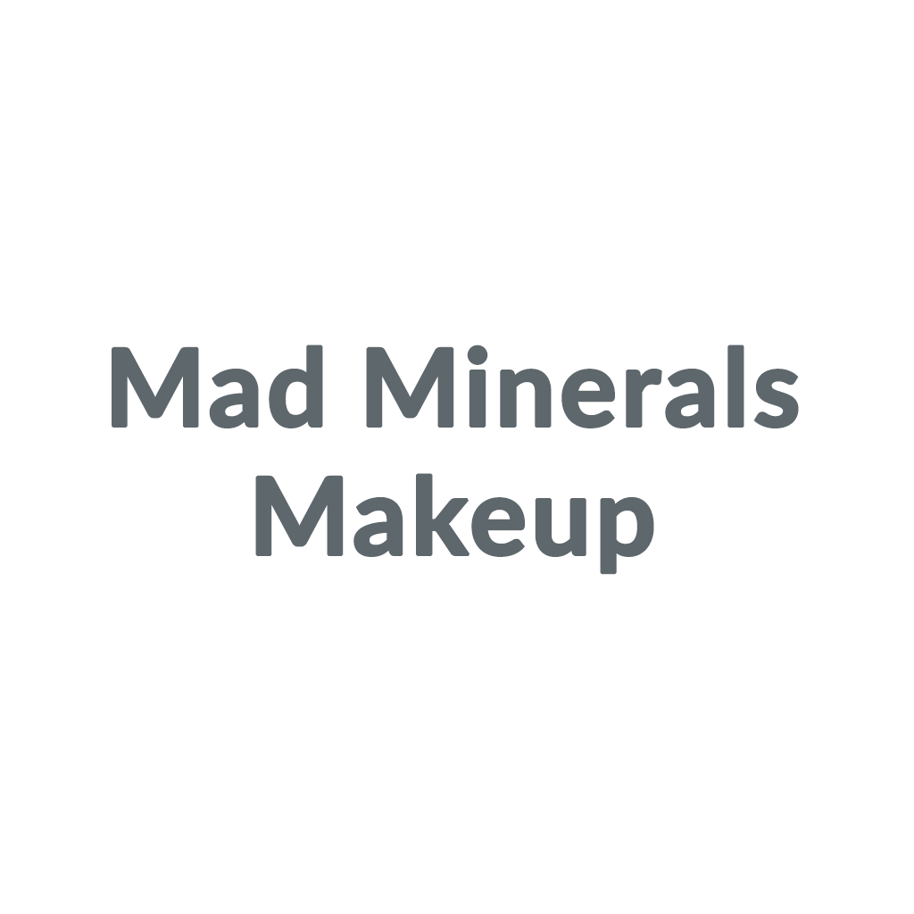 Mad Minerals Makeup promo codes