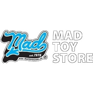 MAD Toy Store promo codes