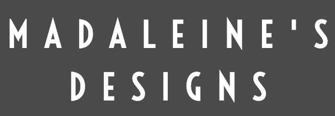Madaleine's Designs promo codes