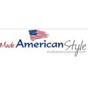 Made American Style promo codes