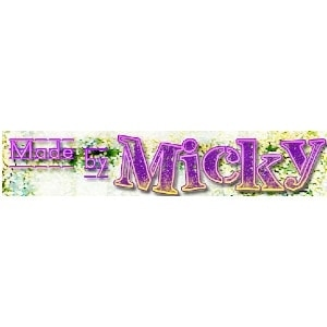 Made By Micky promo codes