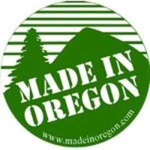 Made In Oregon promo codes