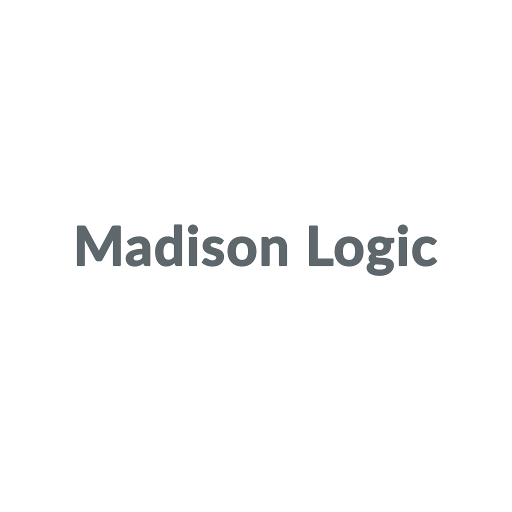 Madison Logic promo codes