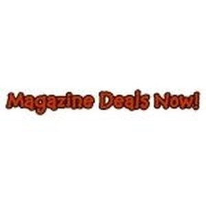 Magazine Deals Now promo code