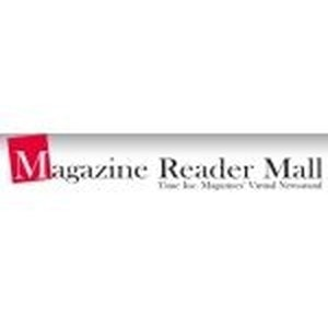 Magazine Reader Mall promo codes