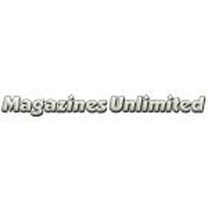 Magazines Unlimited promo codes