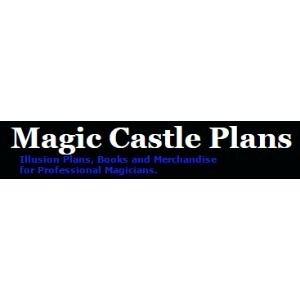 Magic Castle Plans promo codes