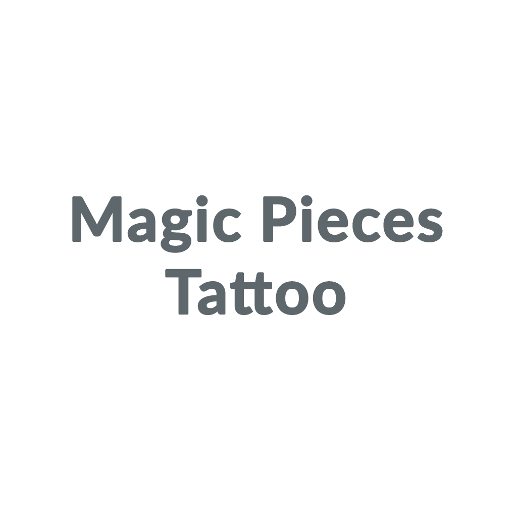 Magic Pieces Tattoo
