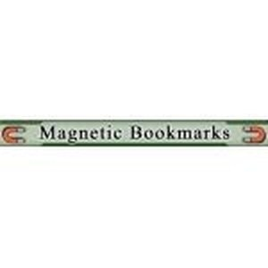 Magnetic Bookmark promo codes
