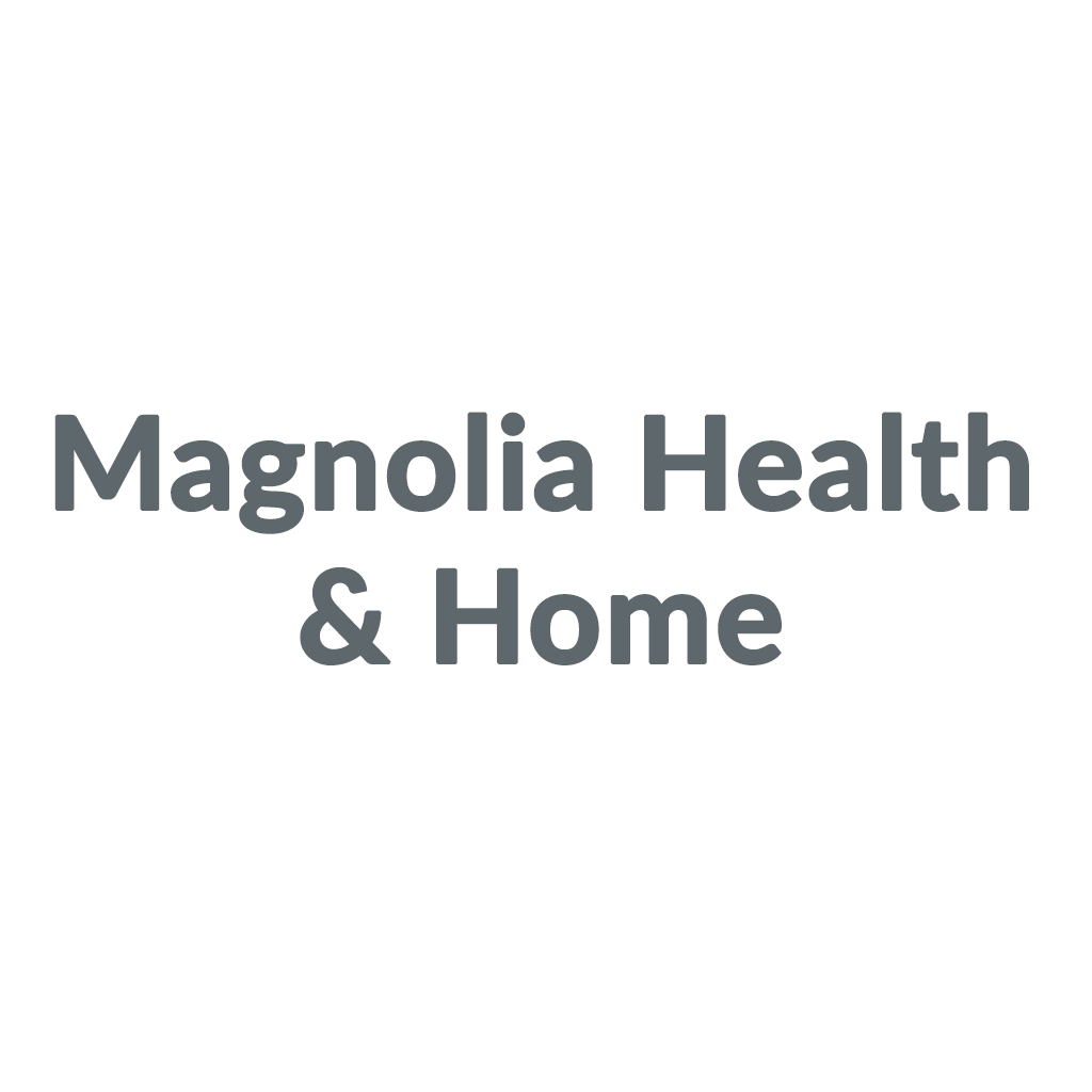 Magnolia Health & Home promo codes