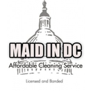 Maid In DC