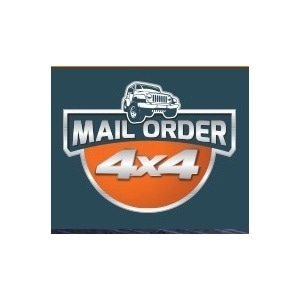 Mail Order 4X4 promo codes
