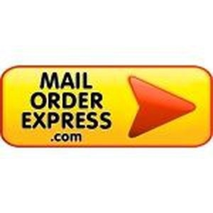 MailOrderExpress.com promo codes