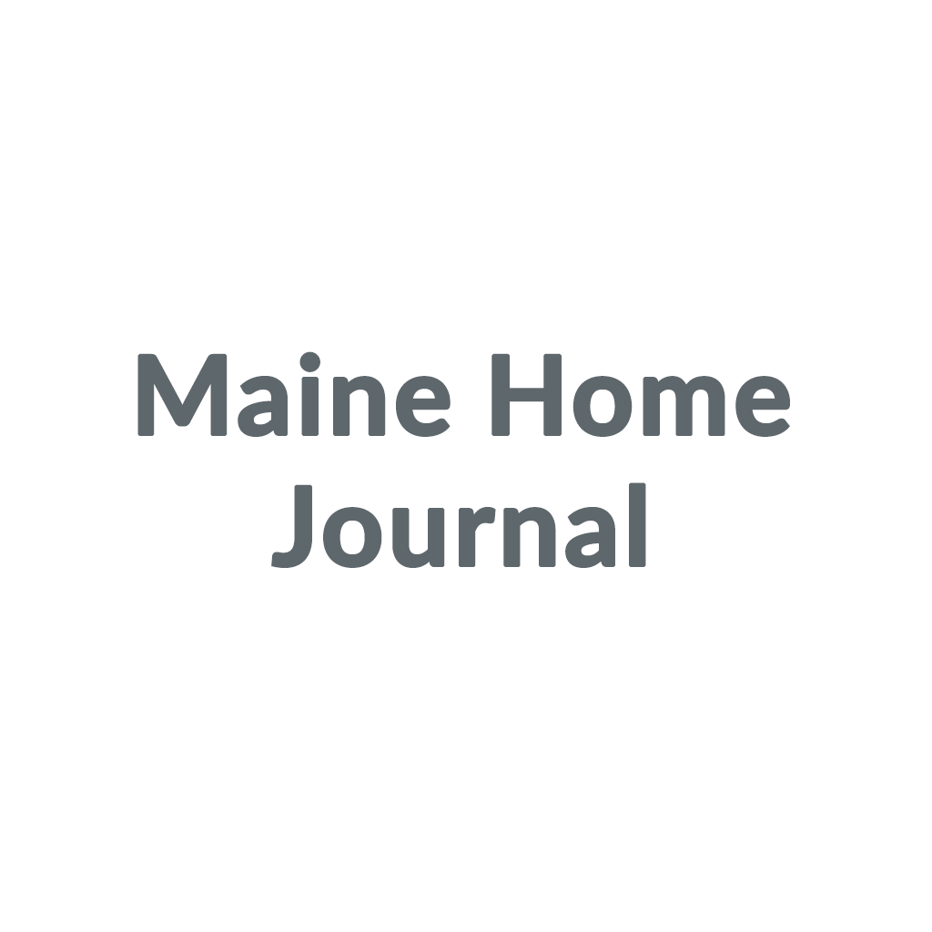 Maine Home Journal promo codes