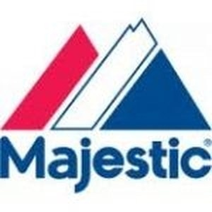 Majestic Athletic coupon codes