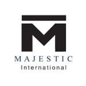 Majestic International promo codes