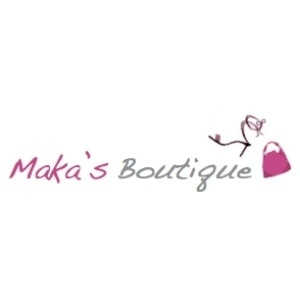 Maka's Boutique promo codes