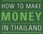 How to Make Money in Thailand promo codes