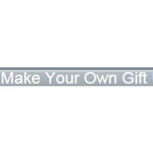 Make Your Own Gift promo codes