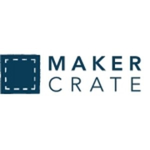 Maker Crate promo codes