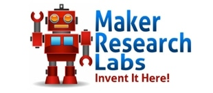 Maker Research Labs promo codes