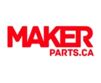 Makerparts.ca promo codes
