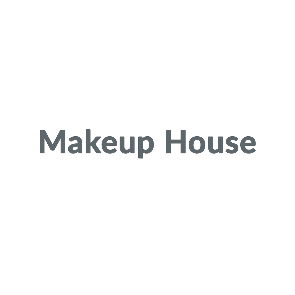 Makeup House promo codes