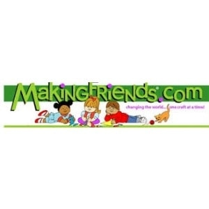 Making Friends Crafts promo codes