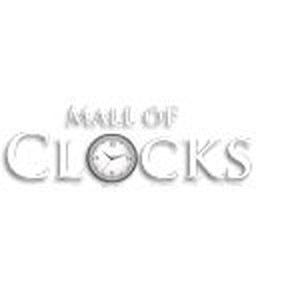 Mall of Clocks promo codes