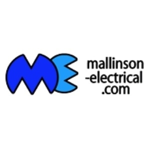 Mallinson Electrical promo codes