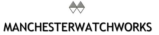 Manchester Watch Works promo codes