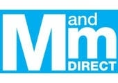 MandM Direct promo codes