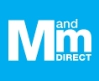 M and M Direct IE promo codes