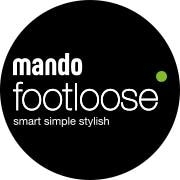 Mando Footloose promo codes