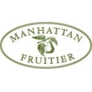 Manhattan Fruitier promo codes
