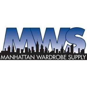 Manhattan Wardrobe Supply promo codes